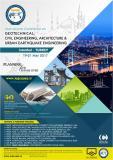 کنفرانس بین المللی ژئوتکنینک ، مهندسی عمران، معماری و مهندسی لرزه ای شهری - اردیبهشت 96