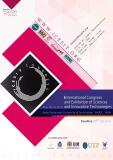 اولین کنگره ونمایشگاه بین المللی علوم و تکنولوژی های نوین