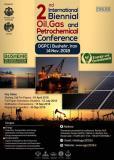 دومین کنفرانس بین المللی دوسالانه نفت، گاز و پتروشیمی