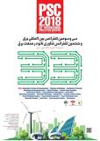 فراخوان مقاله سی و سومین کنفرانس بینالمللی برق و ششمین کنفرانس فناوری نانو در صنعت برق