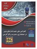 فراخوان مقاله کنفرانس ملی چشم اندازهای نوین در حسابداری،مدیریت و کارآفرینی
