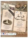 فراخوان مقاله سومین همایش بین المللی ادبیات تطبیقی فارسی- فرانسه ؛ سفر و مسافر