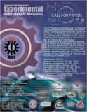 کنفرانس دو سالانه بین المللی مکانیک جامدات تجربی