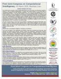فراخوان مقاله هشتمین کنگره سیستم های فازی و هوشمند ایران و چهارمین کنفرانس محاسباتی تکاملی و هوش جمعی