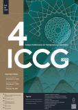چهارمین کنفرانس بین المللی هندسه محاسباتی ایران