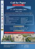 کنفرانس بین المللی بیوفوتونیک و اپتیک زیست پزشکی